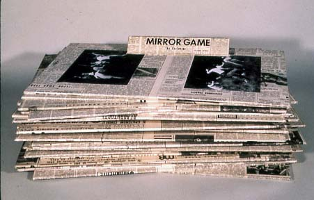 "Gerlovina Gerlovin ""Mirror Game"""